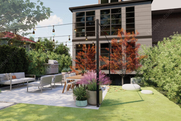 home-outside-landscape-design-washington-dc-3d-view-day-outdoor-lighting